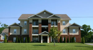 Northgate Apartments Cookeville, TN